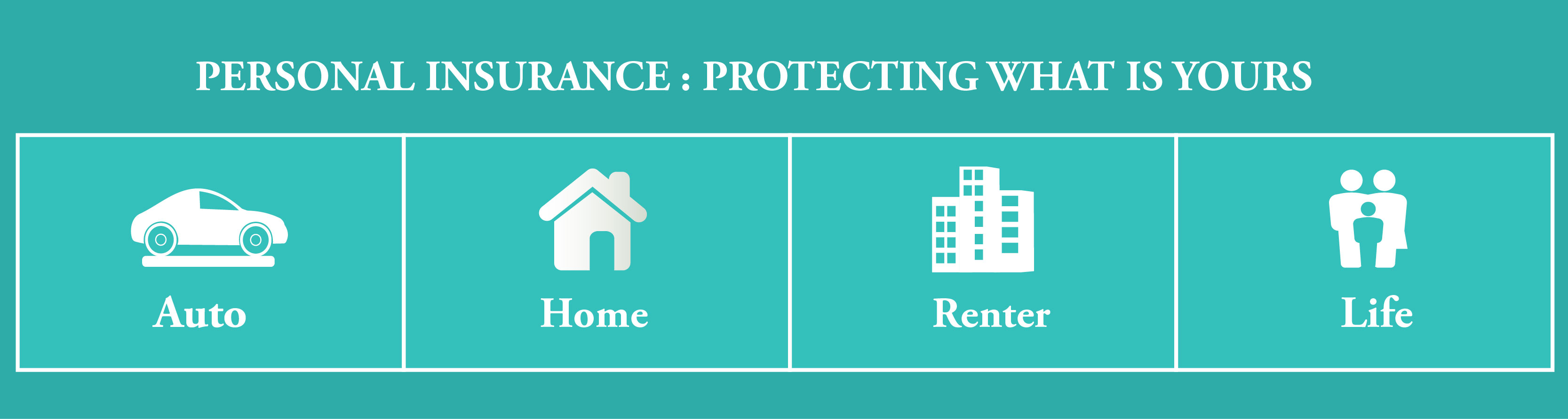 Personal Insurance Page